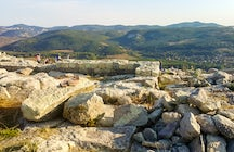 Exploring Perperikon and its mysticism