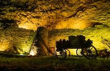 Explore the Zarni-Parni cave complex in the Lori Province