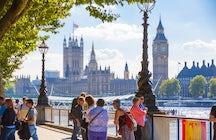 Dónde comprar en Londres
