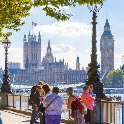 Onde comprar em Londres