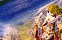 El Rey Tamar - los secretos de su muerte