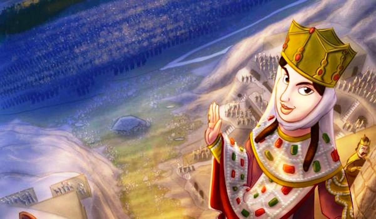 King Tamar – the secrets of her death