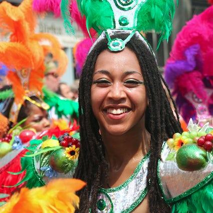 Carnaval in Spanje