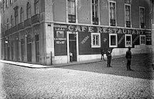 Las tiendas históricas de Lisboa 3: descubriendo los restaurantes clásicos