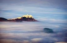 Tras las huellas de los reyes: los mejores castillos del este de Eslovaquia