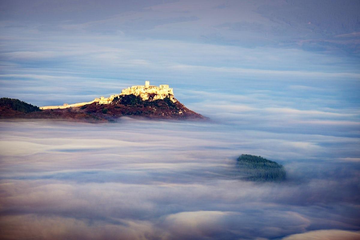In the footsteps of kings: the best castles in Eastern Slovakia