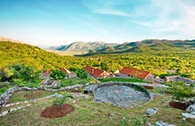The Provence of Bosnia & Herzegovina: Popovo Polje