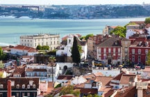 Quick visits to Lisboa