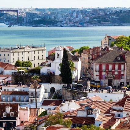 Quick visits to Lisboa