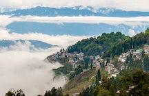 A weekend in Darjeeling, the queen of hills