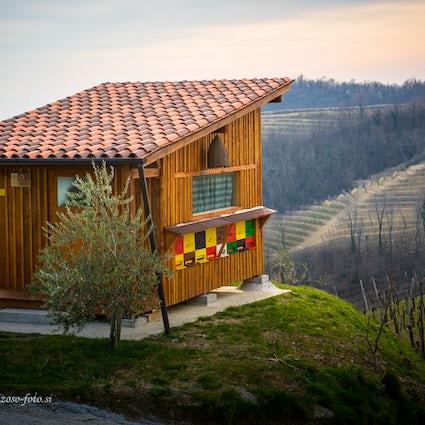 Honeyland: Beekeeping in Slovenia - Part2