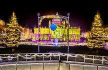 The best in December: Advent in Zagreb