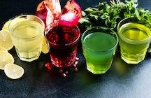 """Lagidze Waters"" - Legendary Georgian Lemonade"