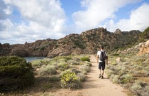 7 Hiking trails in the East of Sardinia