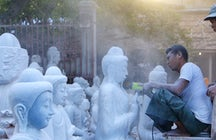 The ultimate guide to carving Buddhas in Mandalay