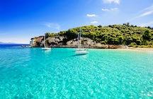 Croisière en mer Ionienne