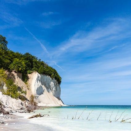 Bezoek Freud's favoriete eiland: Rügen!