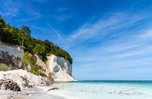 Visit Freud's favourite island: Rügen!
