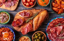 The best foodmarkets (Mercados) in Madrid