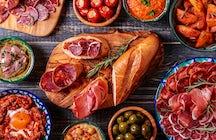 Los mejores Mercados de Madrid