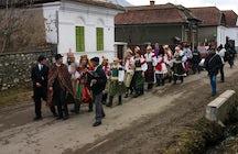 The festival of new beginnings in Rimetea
