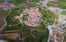 Pueblos históricos de Portugal: Almeida y Castelo Rodrigo