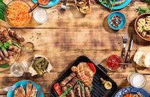 Tournée gastronomique à Zagreb : la cuisine locale