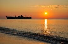 The Costineşti Evangelia: Shipwreck turned into a tourist magnet