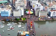 Recife & Olinda; Brazil's best carnival