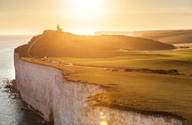 Beachy Head - End of the World