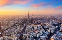 Marathon et Tourisme à Paris