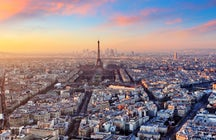 Turismo de maratón en París