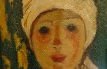 Roemeens expressionisme & Tonitza in het Nationaal Museum voor de Kunst