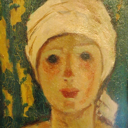 Romania's Expressionism & Tonitza at the National Museum of Art