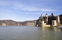 The guardian of Danube - Golubac Fortress