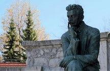 The greatest Slovenian writer - Ivan Cankar