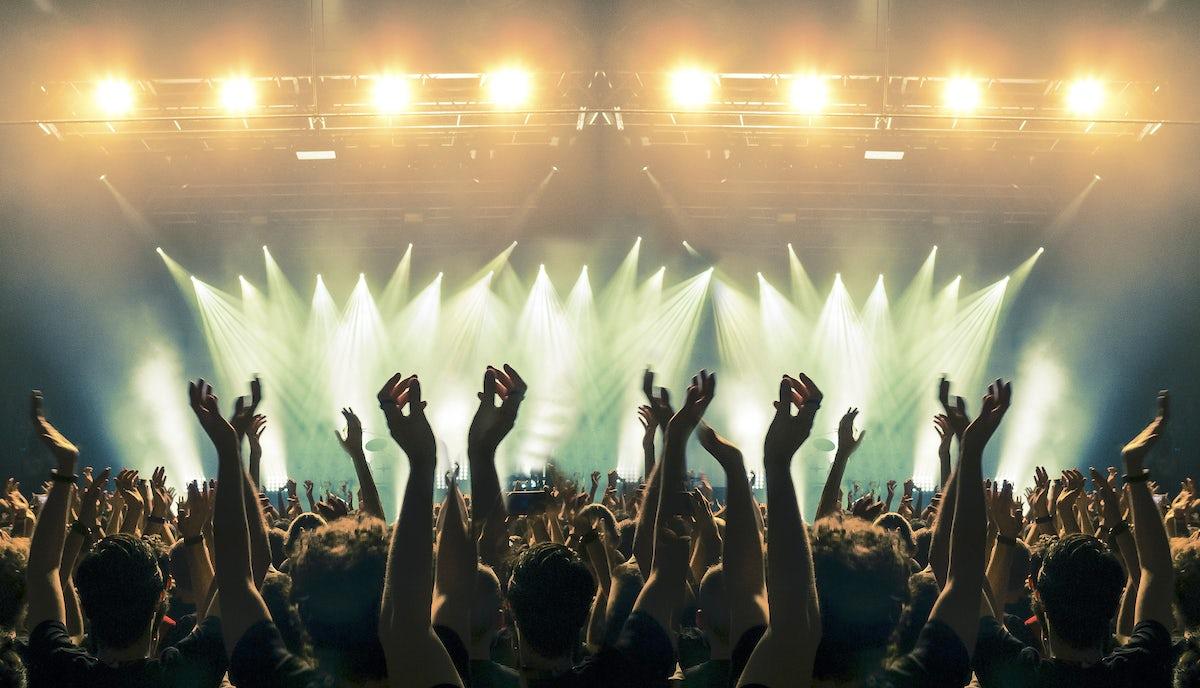 Top 5 summer music festivals in Paris