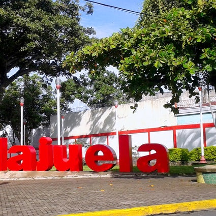 Alajuela City: A great travel base & reflection of Costa Rican culture