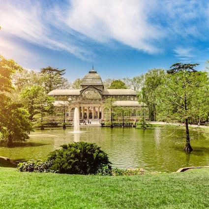 Les parcs de Madrid à ne pas manquer !