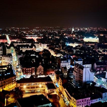 Música en Rennes: El festival Trans Musicales