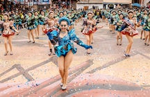 As histórias por detrás das danças do Carnaval de Oruro