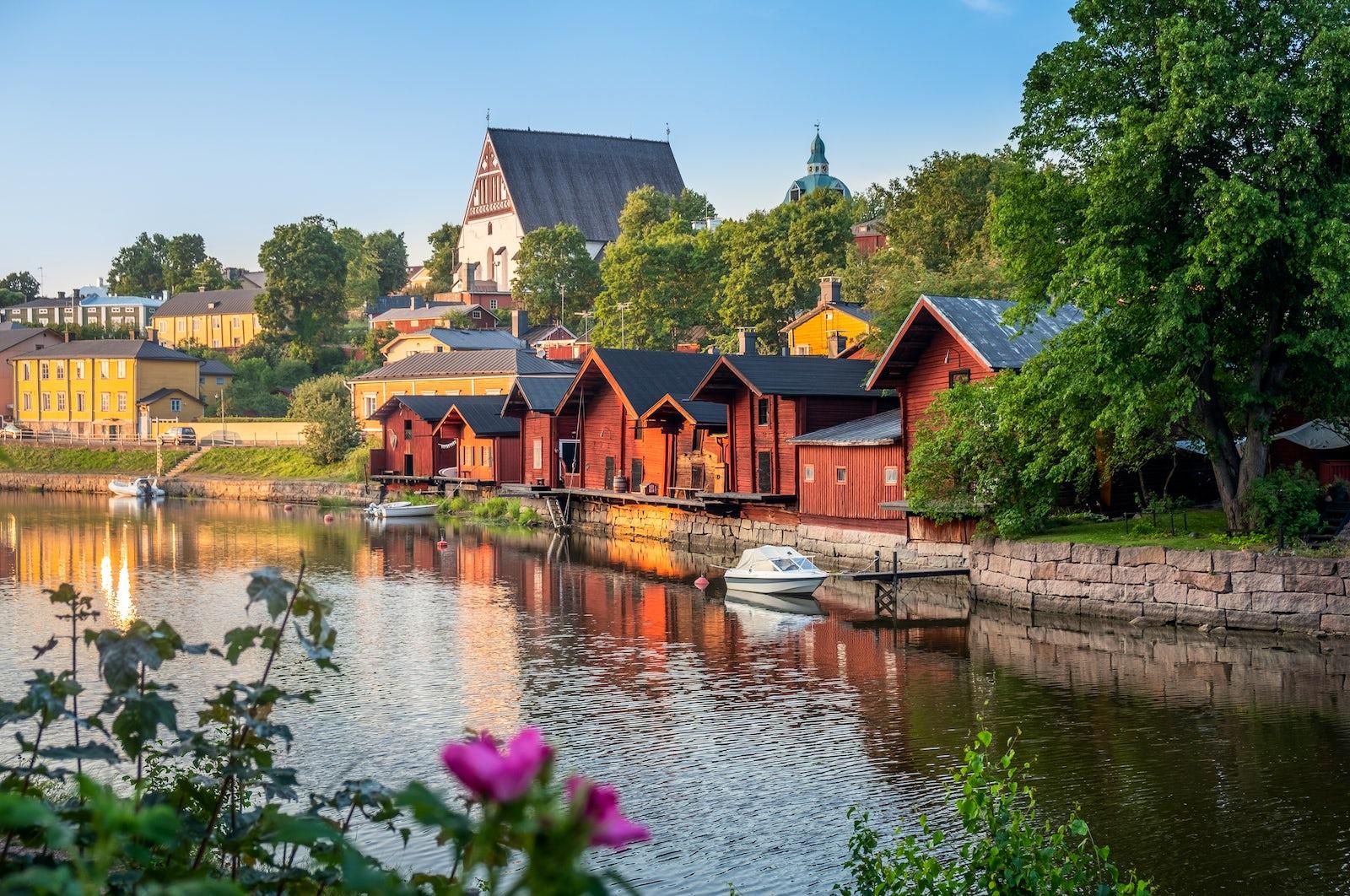 ©istockphoto/Riekkinen