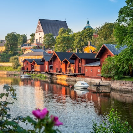 Unique places not to miss in & around Porvoo