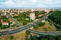 Behandelen voor je innerlijke kind: Muzeiko in Sofia