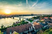 Novi Sad, a city to remember
