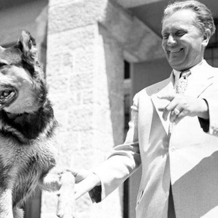 Curiosidades Balcánicas: encontrarse a Tito en Belgrado - Parte 2