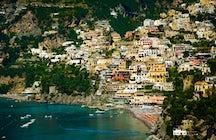 8 Dinge, die Sie über die Amalfiküste wissen sollten (Teil 1)