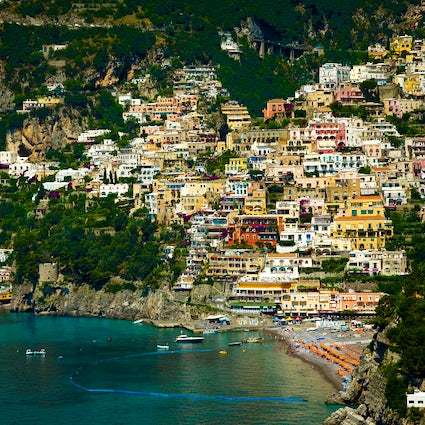 8 Things You Should Know About the Amalfi Coast (part 1)