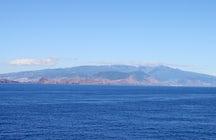 Un viaje a Madeira - El Comienzo