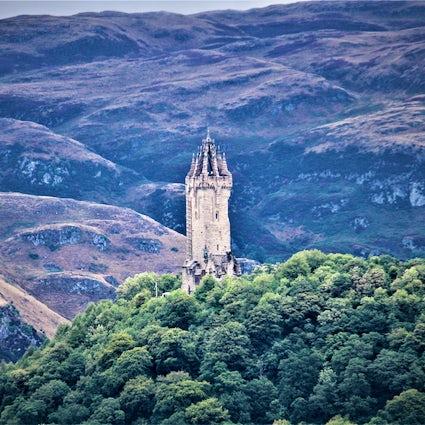 Revivir la independencia de Escocia en Stirling